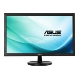 "MONITOR ASUS 23.6"" LED VS247NR 1920x1080 FULLHD DVI-VGA"