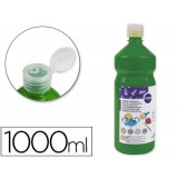 TEMPERA ESCOLAR LIDERPAPEL 1000 ML