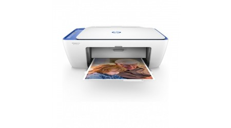 MULTIFUNCION TINTA HP DESKJET 2630 ALL IN ONE (CANON LPI 5,25 INCLUIDO)