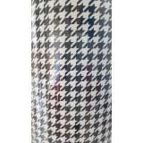 PAPEL REGALO VINTAGE BOBINA BASIKA 62CM X 85M VG1403-D