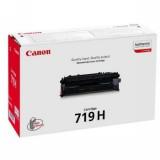 TONER CANON CRG719H NEGRO LBP6310/LBP251 - 6,4K ORIGINAL