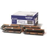 TAMBOR BROTHER DR-243CL 18K DCP-L3510CDW, L3550CDW, HL-L3210CW, L3230CDW, L3270CDW, MFC-L3710CW,L3750CDW,L3770CDW
