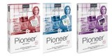PAPEL A4 PIONEER 160G. 250H.