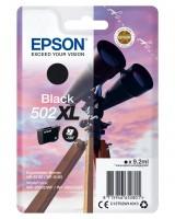 CARTUCHO EPSON NEGRO C13T02W14 502XL PARA EPSON WP-5100/5105 - WF-2860DWF/WF-2865DFW ORIGINAL