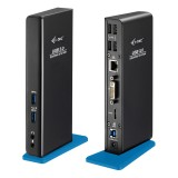 DOCKING STATION HDMI DVI USB 3.0