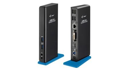 DOCKING STATION HDMI DVI USB 3.0