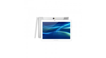 "TABLET SUNSTECH 10,1"" TAB1081 3G PLATA -2GB-32GB"