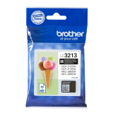 CARTUCHO BROTHER LC3213 NEGRO 4000 PAGINAS DCP-J572DW