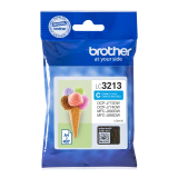 CARTUCHO BROTHER LC3213 CYAN 400 PAGINAS DCP-J572DW