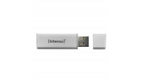 MEMORIA USB 128 GB INTENSO 3,0 ALUMINIO