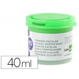TEMPERA LIDERPAPEL ESCOLAR 40 ML