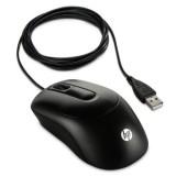 RATON HP OPTICO USB X900 NEGRO CON CABLE