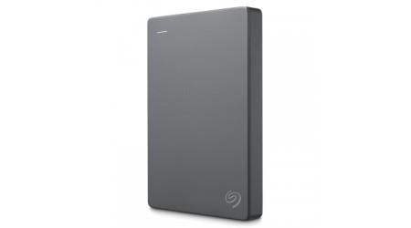 """DISCO DURO EXTERNO 2.5"""" SEAGATE 4TB PLATA USB 3.2 GEN 1 (3.1 GEN 1) - CANON LPI 6,45€ INCLUIDO"""