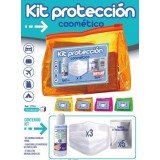 KIT PROTECCION HIGIENICO ESCOLAR INSTANT