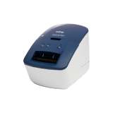 IMPRESORA DE ETIQUETAS BROTHER P-TOUCH QL-600B USB