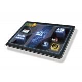 """TABLET TALIUS 10.1"""" 4GB-64GB MOVIL 3G-4G + FUNDA CV3005-BLK REGALO"""