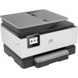 MULTIFUNCION TINTA HP OFFICEJET PRO 9010 WIFI, FAX, RED Y DUPLEX EN TODO