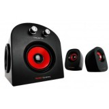 ALTAVOCES TACENS MARS GAMING SPEAKERS 2.1 MS2 20W
