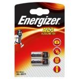 PILA ENERGIZER A23 ALCALINA12V. BLISTER 2 UNIDADES E23A