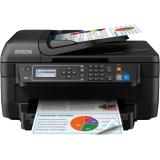 MULTIFUNCION TINTA EPSON WORKFORCE WF-2750DWF DUPLEX, FAX Y WIFI - ULTIMA UNIDAD