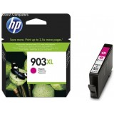 CARTUCHO H.P. Nº 903XL MAGENTA OFFICEJET PRO 6860 / 6960 / 6970 SERIES - 825 PAGS