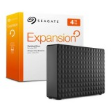 "DISCO DURO EXTERNO SEAGATE EXPANSION 3.5"" 4TB  USB 3.0"