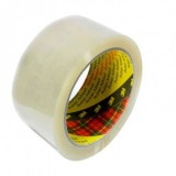 PRECINTO SCOTCH  66M X  50MM BAJO RUIDO