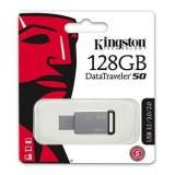 MEMORIA USB 128 GB KINGSTON DATATRAVELER50  3,0