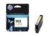 CARTUCHO H.P. Nº 903 AMARILLO OFFICEJET PRO 6860 / 6960 / 6970 SERIES - 315 PAGS