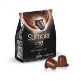 CAFE JURADO Nº10 STIMOLA 10 CAPSULAS COMPATIBLES NESPRESSO