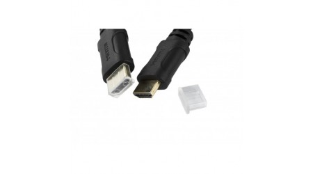 CABLE HDMI 3,0 MT M-M HIGH SPEED 1.4 EQUIP