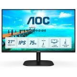 "MONITOR AOC 27"" LED 27B2H/EU 1920x1080 HDMI-VGA  FULL HD"