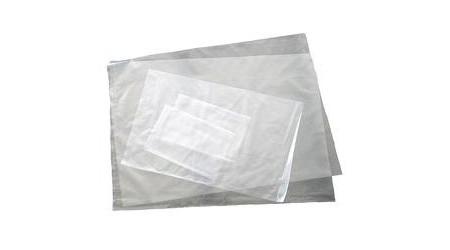 BOLSA PLASTICO TRANSPARENTE 15 x 30 CM 2 KG.