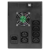 SAI RIELLO NET POWER 1500 S 1500VA-900W